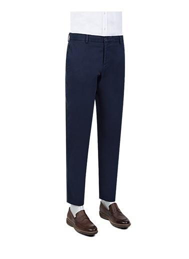 Damat Pantolon Lacivert